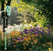 Bandari : One Day in Spring 班得瑞乐团:春野 CD) (WVA6)