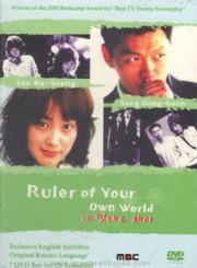 Ruler of Your Own World (Korean TV Drama) (English subtitle)(WXEG)