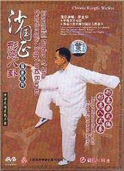 Essential Series of Sha Guozheng's Xingyi and Bagua: Xingyi Mixture Boxing and Xingyi Eight-form Boxing - (WM0D)