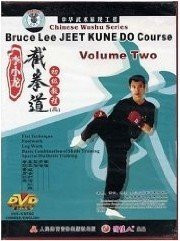 Bruce Lee Jeet Kune Do Course Volume Two - Chinese Wushu Series - (WM3B)