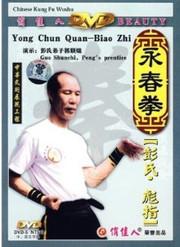 Biao Zhi - Yong Chun Quan - (WM3N)