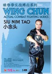 Siu Nim Tao - Wing Chun Actual Combat Fighting Series - (WM5Q)
