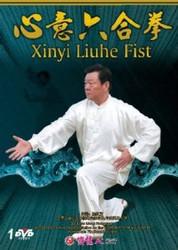 Xinyi Liuhe Fist - (WM5Y)