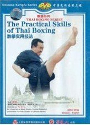 The Practical Skills of Thai Boxing - (WMB8)