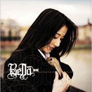 Stephanie Hsiao Chiang (Xiaoqiang): Bella  蕭薔同名專輯  (CD + Bonus VCD) (Taiwan Import) - (WWQ7)