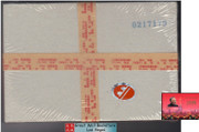 China Stamps - 1999-18M Scott 2988 Macao's Return to Motherland S/S - Factory sealed original pack of 100 - (9298P)
