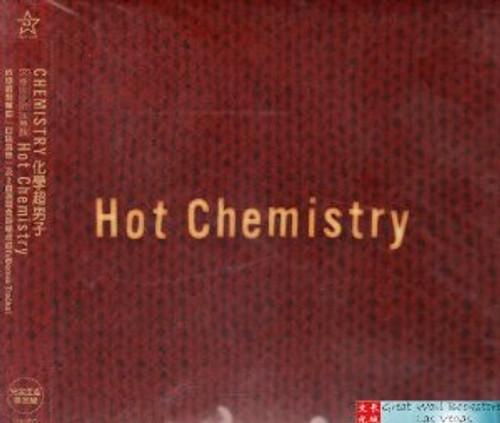 Chemistry: Hot Chemistry (Taiwan import) - (WWLK)