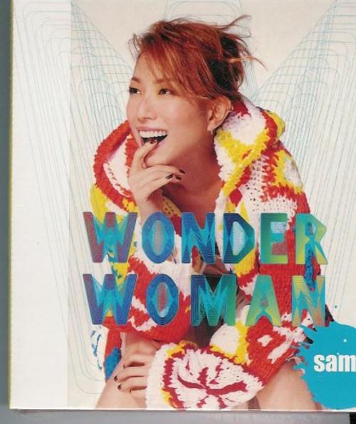Sammi Cheng - Wonder Woman - (WVBJ)