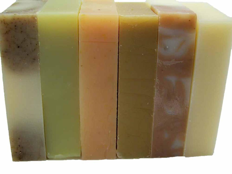 handmade soap wa
