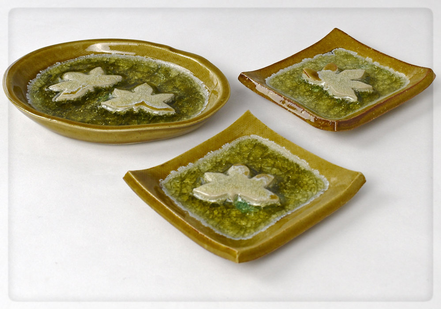 lotus dishes