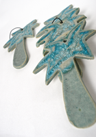 palm tree ornaments