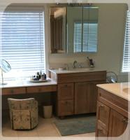 cabinet knobs bathroom