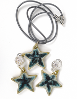 star jewelry sunset
