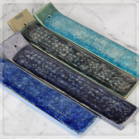 incense holders flat