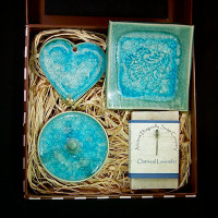 Paloma Gift Set Bath