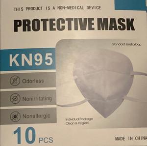 KN95 Protective Mask