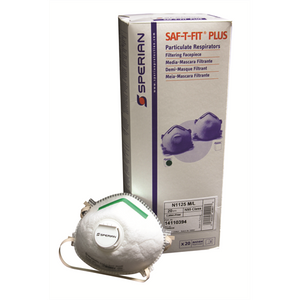 Box/20 Sperian N95 Respirator