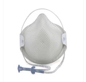 Case/12 Moldex N95 2600 Series Particulate Respirators With HandyStrap®  Box/15