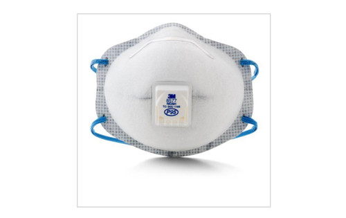 Box/10 3M™ Particulate Respirator 8271, P95 80 EA/Case