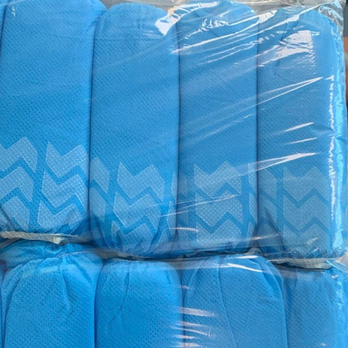 200/Box   Cloth  non-skid Shoe Covers