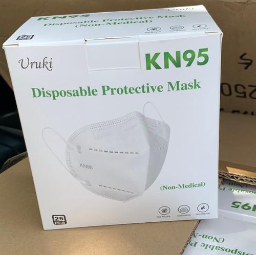 Box of 1000 KN95 Mask