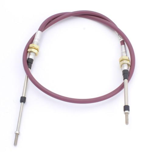 Yanmar Blade Control Cable For Vio50 Grey Market Excavator