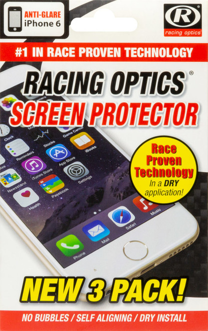 Screen Protectors For iPhone 6
