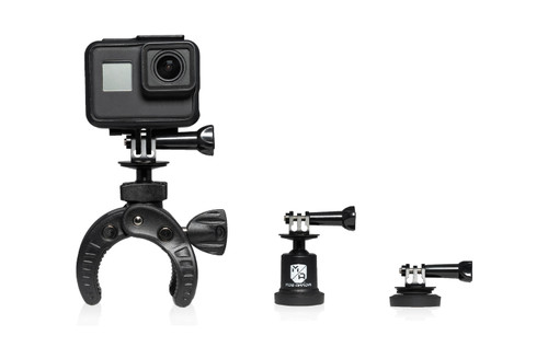 Action Camera Bundle