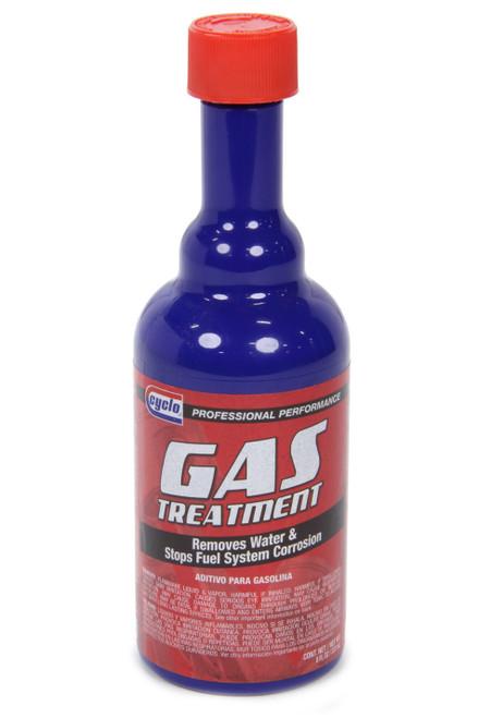 8oz. Gas Treatment