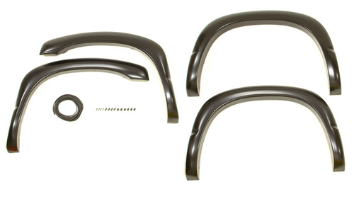 02-09 Ram OE Style Flares 4pc