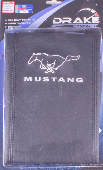 Arm Rest Cover Mustang 05-09 Mustang