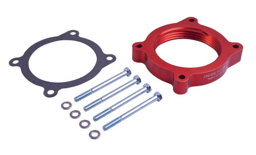 11-   Mustang/F150 5.0L Throttle Body Spacer