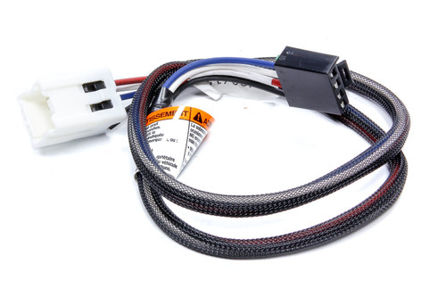 Brake Control Wiring Ada pter - 2 plugs fits Nissan