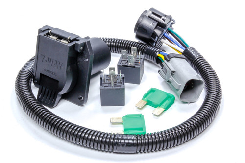 Tow Package Wiring Harness 7 Way