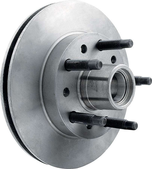 Hub/Rotor 1979-81 M/C 5 on 5.00in BC