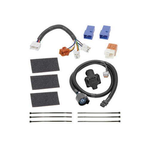 Replacement OEM Tow Pack age Wiring Harness 7-WaY