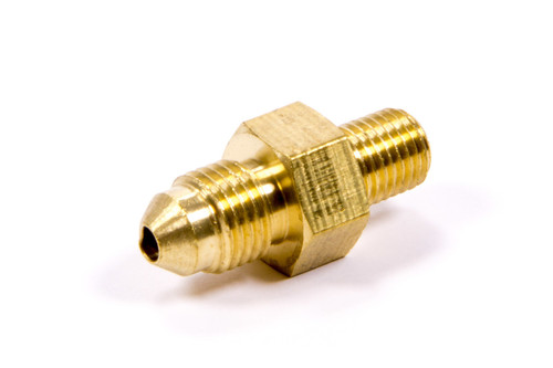 3an To 1/16in NPT Brass Fitting
