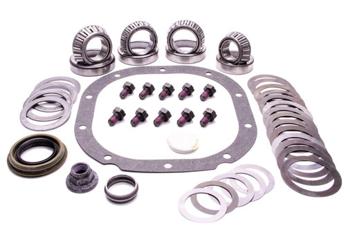 Ring & Pinion Install Kit 8.8 Differential