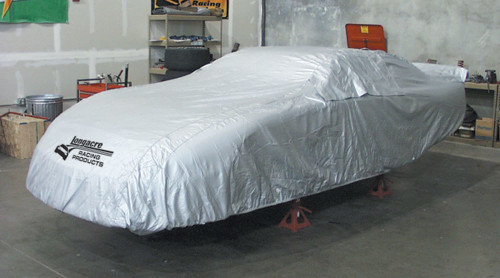 Late Model Car Cover