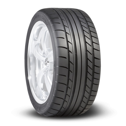 285/35R19 UHP Street Comp Tire