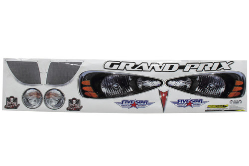 Nose Only Graphics 04 Grand Prix