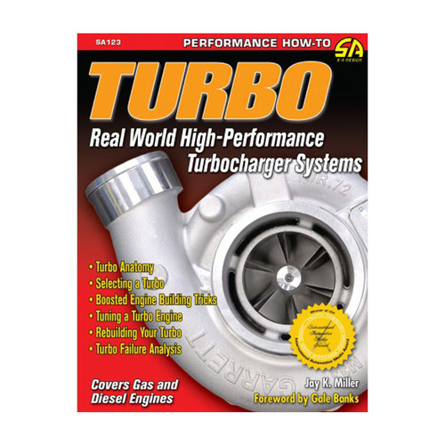 Turbo-Perf Turbocharger Systems