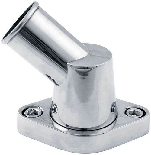 Swivel Water Neck 45 Deg w/O-ring
