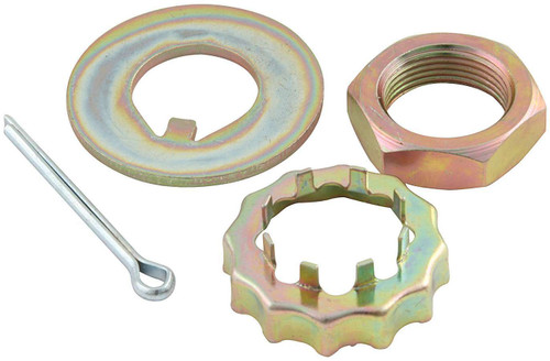 Spindle Lock Nut Kit Ford 13/16in-20