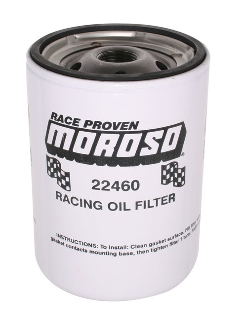 Long Chevy Race Filter