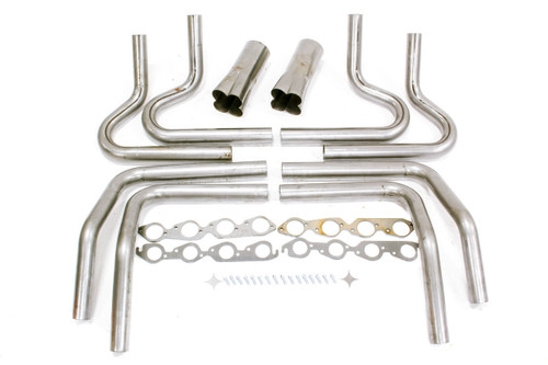 2-3/8in BBC Weld Up Kit- 4-1/2in Weld On Collecto