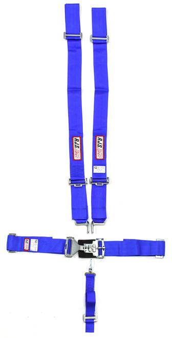 5-pt Harness System BL Complete Wrap