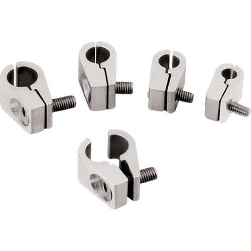 Line Clamps 1/4in (4PK)