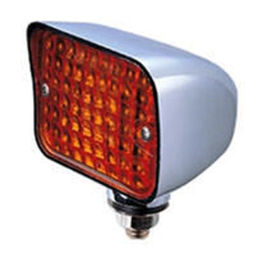 Amber Turn Signal Light Universal