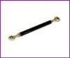 "6-3/8"" Left Side Tie Rod Assy (Triton/Recon) - Std & CE"